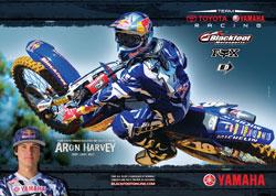 Aron Harvey