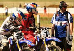 Dusty Klatt & Colton Facciotti