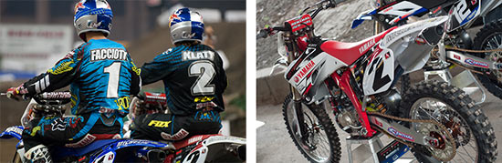 Facciotti & Klatt / Klatt's Race Bike