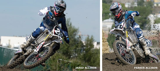 Allison Twins