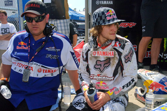 Troy and Medaglia